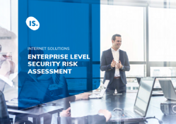 Enterprise Level Security Risk Assessment